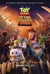 Ver Película Toy Story : El tiempo perdido (2014)