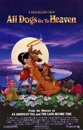 Ver Película Todos los Perros van al Cielo (1989)