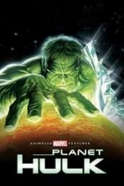 Ver Película Planeta Hulk (2010)