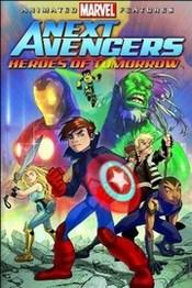 Ver Película Siguientes Avengers (2008)