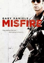 Misfire : Agente Antidroga