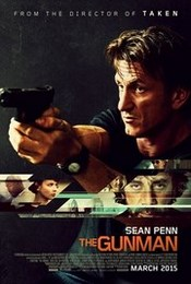Gunman : El Objetivo Pelicula