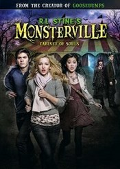 Ver R.L. Stine's Monsterville HD-Rip - 4k