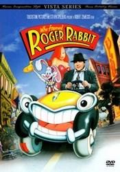 Quien Enga�o a Roger Rabbit?