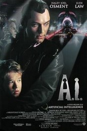 Ver Pel�cula Inteligencia Artificial (2001)