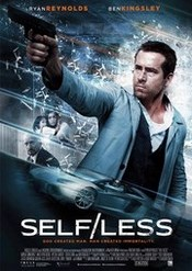 Ver Pel�cula Self Less (2015)