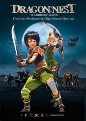 Dragon Nest Pelicula