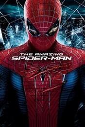Ver Película Ver Sorprendente Hombre Araña (2012)