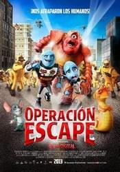 Ver Película Operacion Escape (2013)