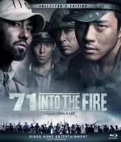 71 : Into the Fire Pelicula