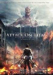 Ataque A Los Titanes : La Pelicula