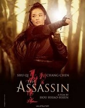 Ver Película The Assassin (2015)