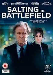 Ver Película Salting the Battlefield (2014)