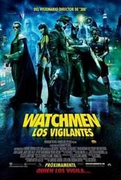 Ver Película Los Vigilantes (2009)