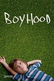 BoyHood Pelicula