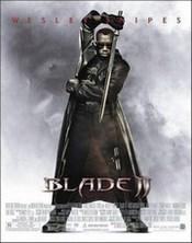 Ver Película Blade II : Cazador de Vampiros (2002)