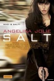 Agente Salt - 4k