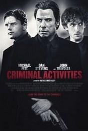 Actividad Criminal