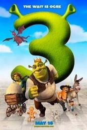 Shrek 3 Pelicula