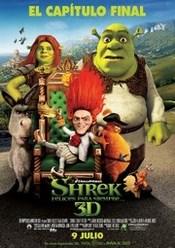 Ver Película Shrek 4 (2010)