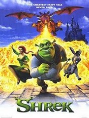 Shrek Pelicula