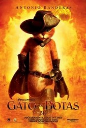 El Gato con Botas Full HD