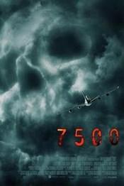 Ver Película El Vuelo de la Muerte (2014)