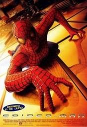 Ver Película Hombre Araña Full HD (2002)