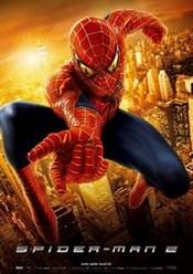 Ver Película Ver Hombre Araña 2 (2004)