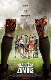 A la Mierda con los Zombies Película Completa Online [MEGA] [LATINO]