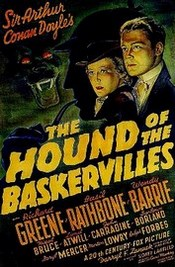 The Hound of the Baskerbilles