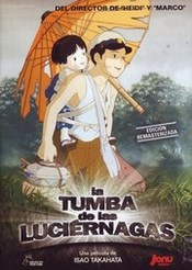 Ver Película La Tumba de Las Luciernagas Pelicula (2014)