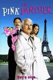 Ver Película La Pantera Rosa (2006)