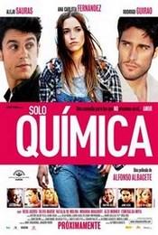 Ver Película Solo Quimica (2015)