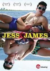 Ver Película Jess y James (2015)