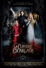 Ver Película Ver La Cumbre Escarlata (2015)