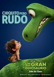 Ver Película Un Gran Dinosaurio (2015)
