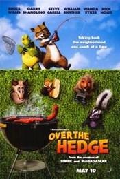 Ver Película Vecinos Invasores (2006)