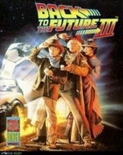 Volver Al Futuro 3  Online