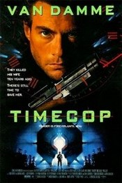 Ver Película Timecop (1994)