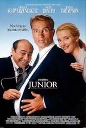 Ver Película Junior (1994)