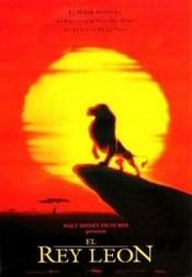 Ver Película El Rey Leon (1994)