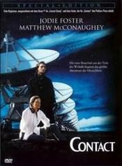 Ver Película Contacto (1997)