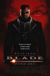 Ver Película Blade (1998)