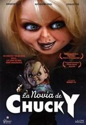 La Novia de Chucky Pelicula