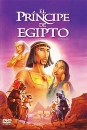 Ver Película El Principe de Egyto (1998)