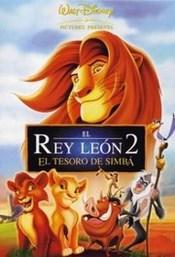 El Rey Leon 2 : El Tesoro De Simba
