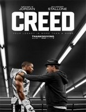 Creed : Corazon de campeon