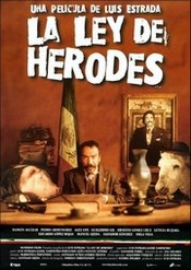 Ver Película La ley de Herodes (1999)