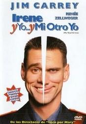 Ver Película Irene yo y mi otro Yo (2000)